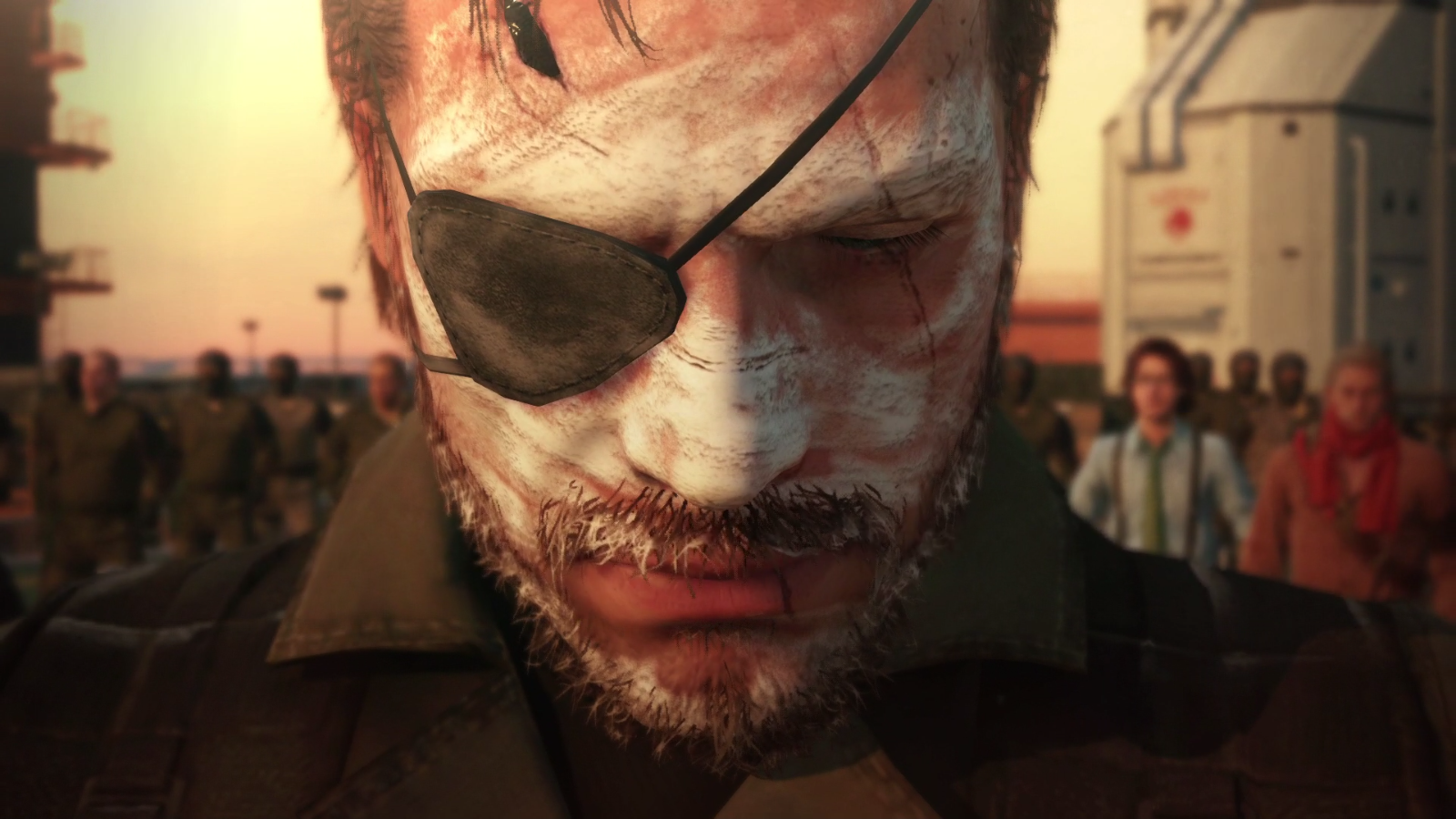 Metal Gear Solid V: The Phantom Pain, part 10