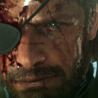 Metal Gear Solid V: The Phantom Pain. The Man Who Sold The World