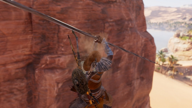 Реализм в Assassin's Creed: Origins