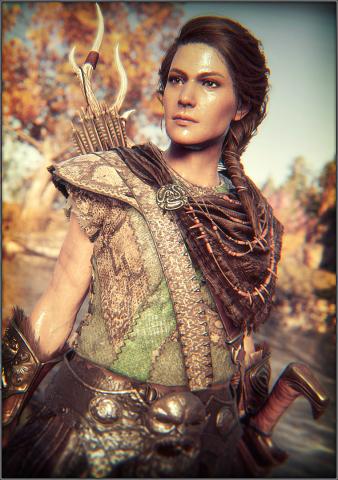 Кассандра и главный сюжет