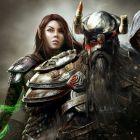 Обои The Elder Scrolls Online