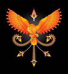 Жар птица (2020-05-02 - 05)