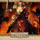 Обои Oblivion