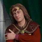 Император Леовик крупный план 2