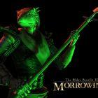 Обои Morrowind