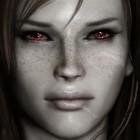 Унылый вампирский портрет