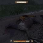 Кровища и трупища