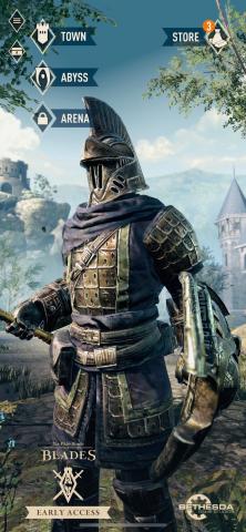 Light Dwarven Armor