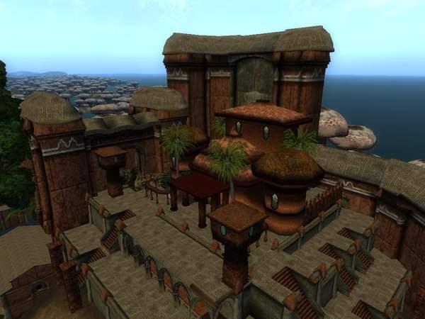 Замок Лилмота 3