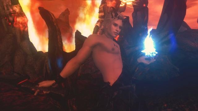 Возвращение в Oblivion