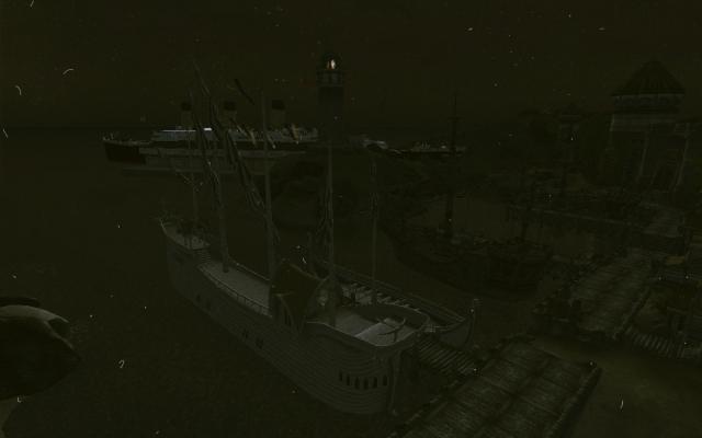 Порт Анвил