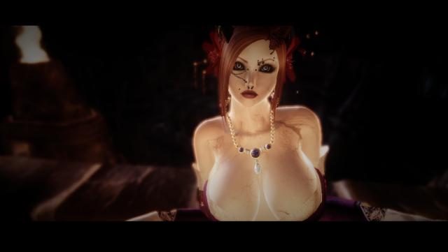 Прекрасная Лилит.