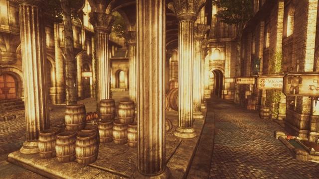Имперская архитектура