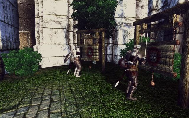 Имперский город, Тюрьма