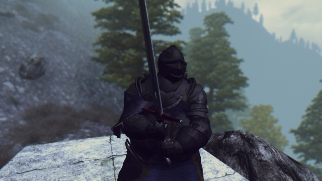 Доспех Крылатого рыцаря