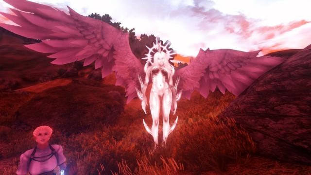 monster girl angelic alliance