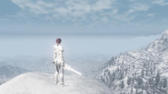 Прыжковая скала