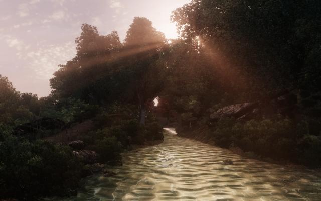 Подборка пейзажей 1