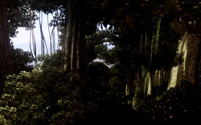 Валенвуд: Первобытный Лес ч3