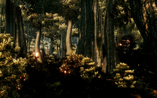 Валенвуд: Первобытный Лес ч2