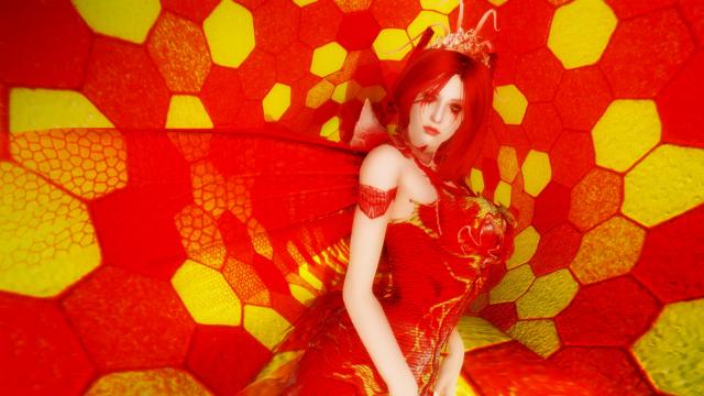 Hornet Queen (Королева шершней)