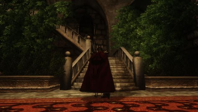 A return To Battlehorne Castle