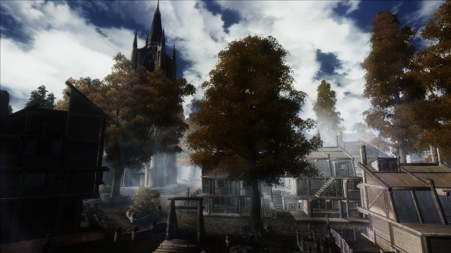 Осенний Бравил