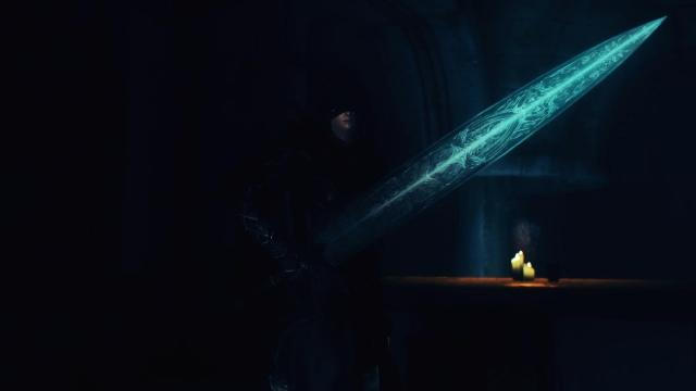 Moonlight Sword