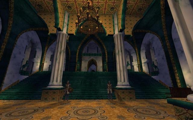 Замок Лейавина