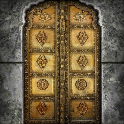 Ворота в ИГ