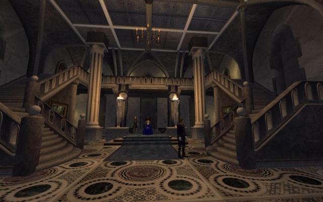 Замок Коррола