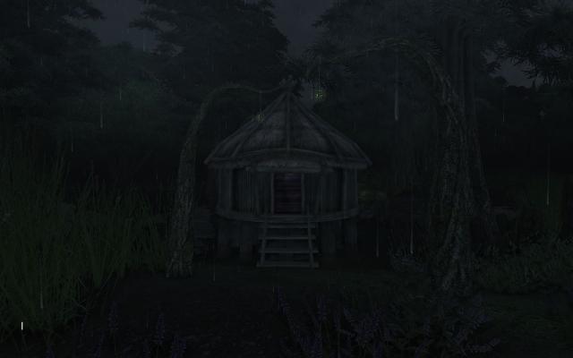 Ведьмачий хутор