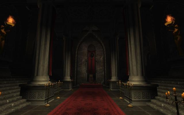 Замок Скинграда