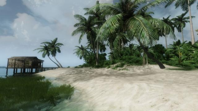 Betty's Island