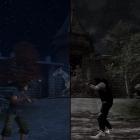 Обливион vs Скайрим