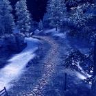 Как в зимней сказке