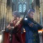 Данте и Вергилий Спардовичи