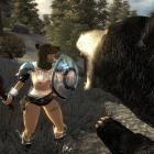 Большая и Малая медведицы :)