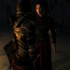 Умбра и Аэлин перед боем!