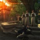 Три Дар-Мы и сон мёртвого стражника