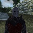 Броня из игры Mortal Shell