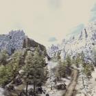Горы Джерол