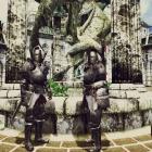 Имперский город, Талос Плаза