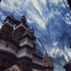 Замок Скинград