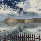 Абесинское море и Золотой берег