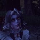 Сумеречная вампирша