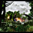Oblivion кадры