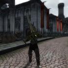 Мой персонаж в Oblivion