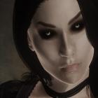 Темный Дампир WIP