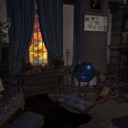Дом Старой Леди